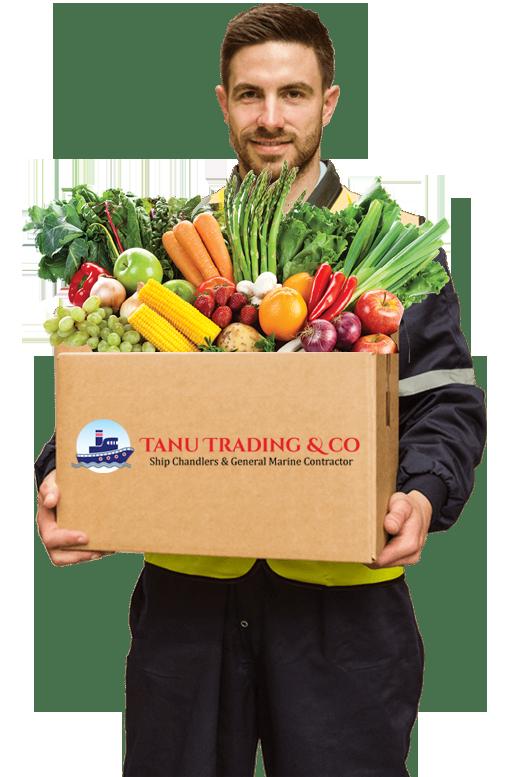 Tanu Trading & Co